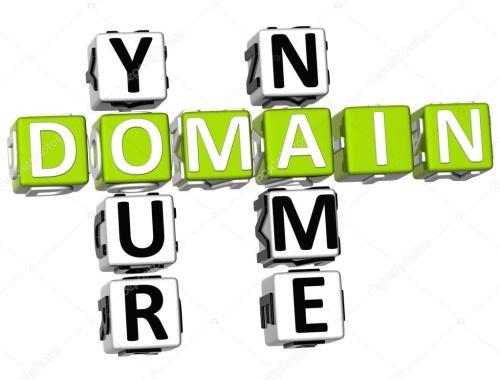 domain指令的应用