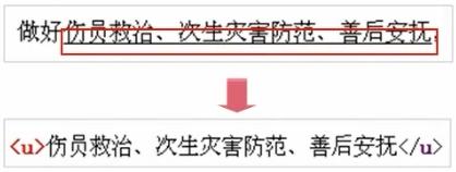 赣州SEO服务教你网站权重标签的使用方法