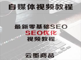 2018最新SEO视频教程