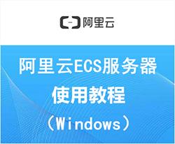 阿里云ECS服务器Windows操作系统安装宝塔面板视频教程