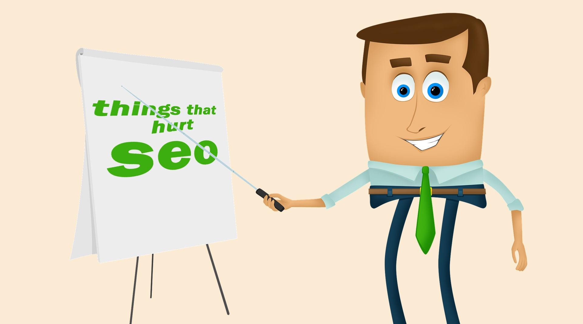 WordPress经常更换主题模板影响SEO排名吗?