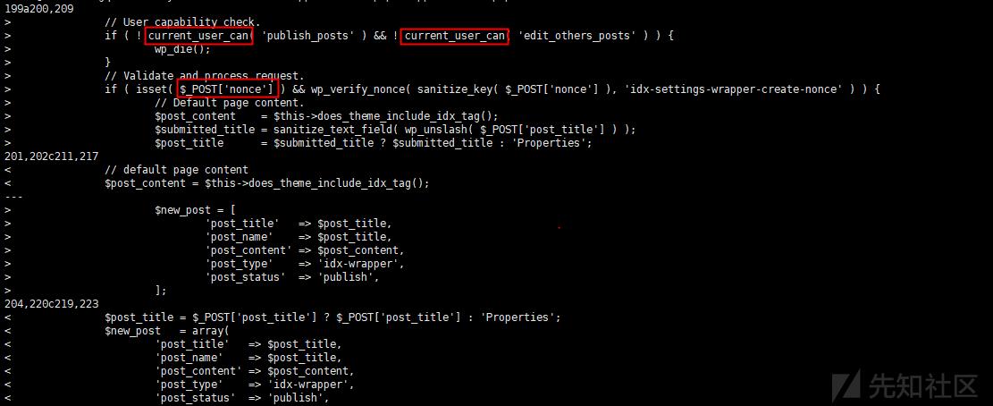 WordPress 最新漏洞 IMPress for IDX Broker 低权限xss漏洞