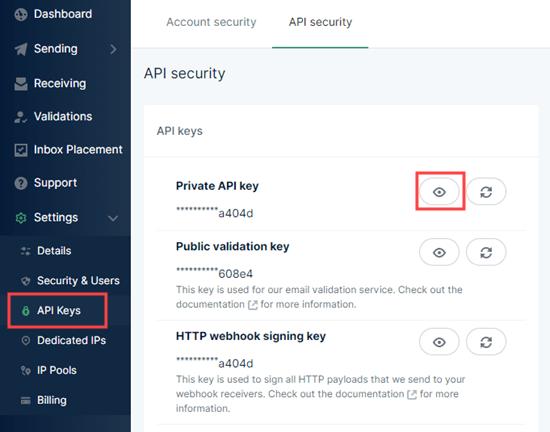如何为WordPress网站配置SMTP发信邮局